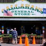 Callahans General Store Front1