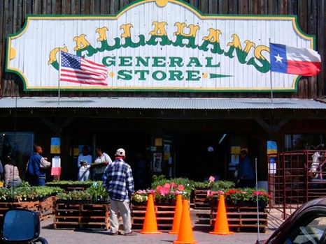 Callahan s General Store is celebrating 40 years Austin strong ... 02a4799cf9c8