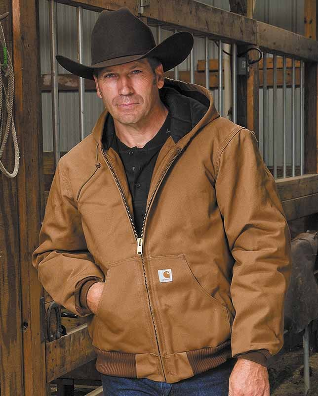 Come Get Ready for the Cold Weather with Carhartt ...